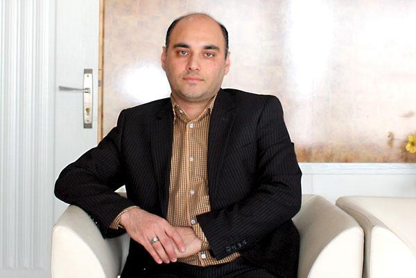 گفتوگو با عقیل حقشناس رئیس هیات مدیره شهرک صنعتی شماره یک منطقه آزاد انزلی: