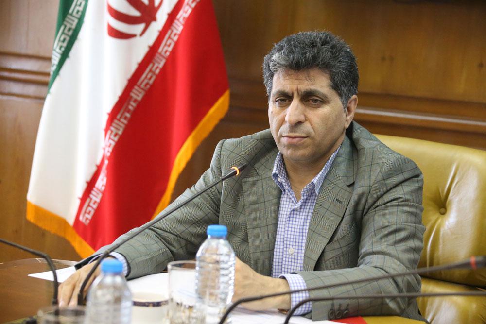 گفت وگو اختصاصی با دکتر محمد رضا سعیدی معاون اقتصادی و سرمایه گذاری منطقه آزاد کیش: