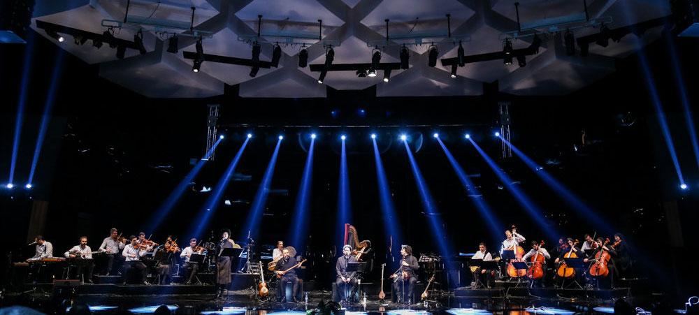 آمادگی مناطق آزاد برای برگزاری کنسرت های خیابانی