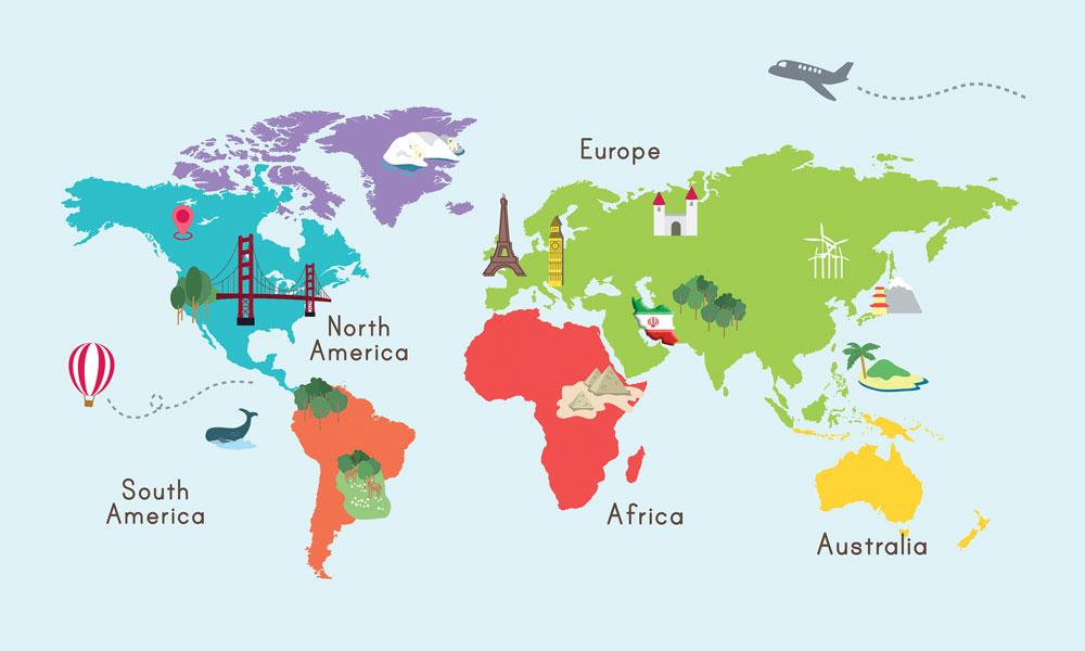 مقابله با تحریمها با استفاده از ظرفیت گردشگری مناطق آزاد