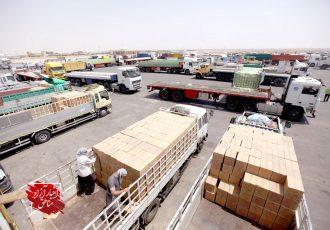 افزایش صادارت کالا از منطقه آزاد اروند به عراق/ تضمین امنیت سرمایهگذار خارجی، جزء اولویتهای سازمان منطقه آزاد اروند