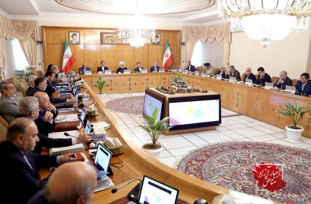 مجوز انعقاد قرارداد مشارکت برای اجرای پروژه راهآهن شلمچه-بصره صادر شد