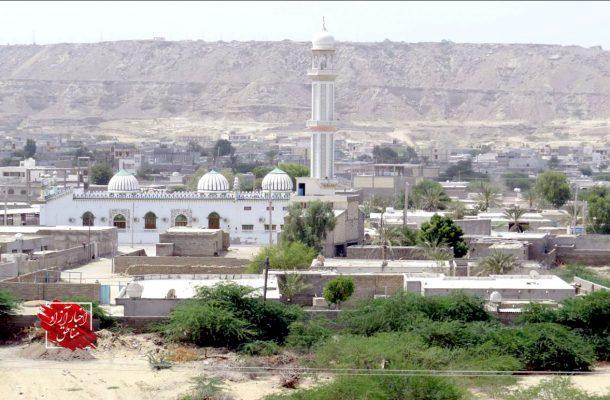 روستای تاریخی تیس و حاشیه سواحل مکران ثبت یونسکو خواهد شد