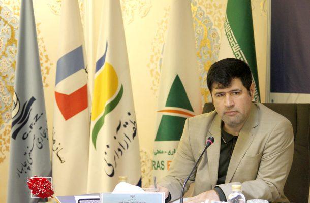 تعلیق موقت ۱۱هزار و ۴۰۹شرکت در مناطق آزاد کشور