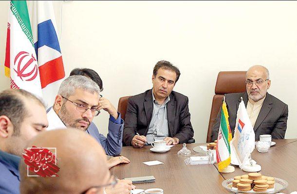 توسعه همکاریهای تجاری ایران و عراق با بهرهمندی از ظرفیتهای منطقه آزاد اروند