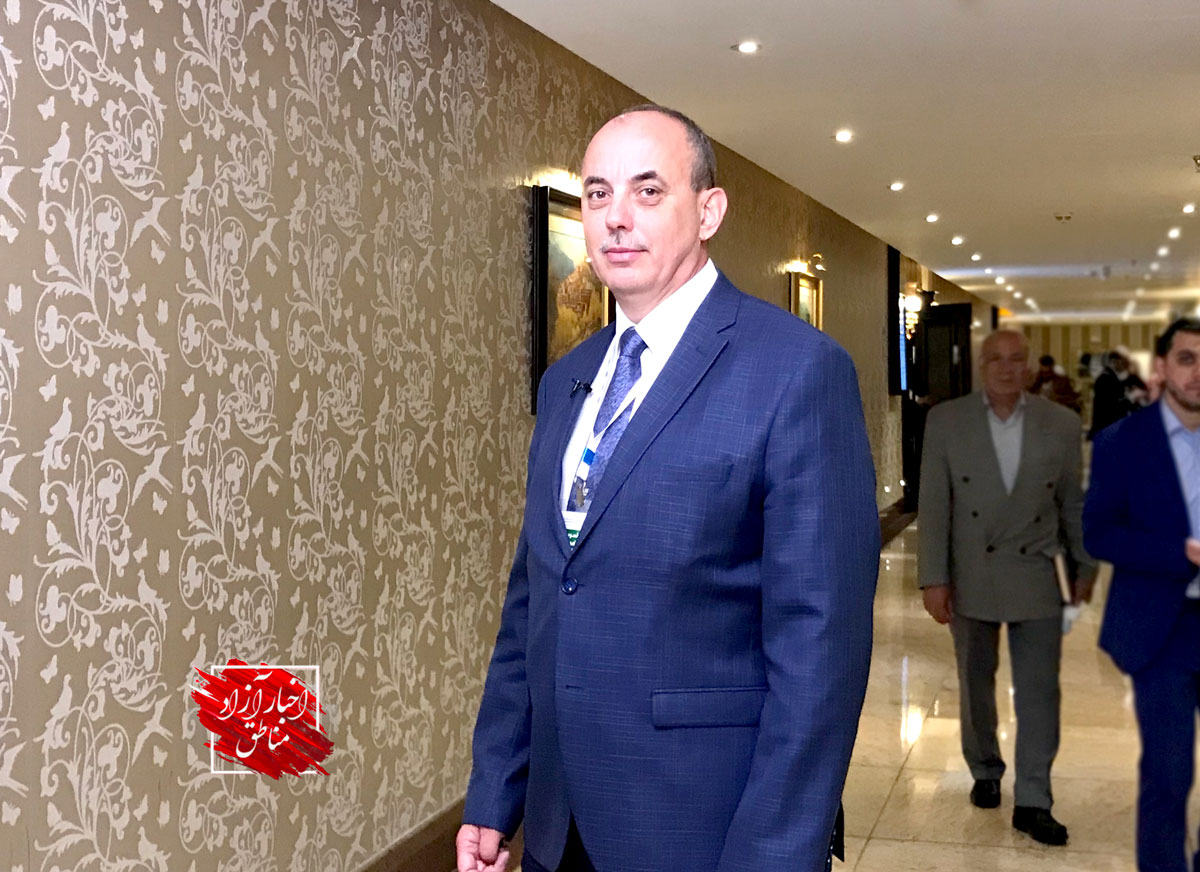ایجاد بانک مشترک ایران و روسیه در منطقه آزاد انزلی در جهت تسهیل مراودات تجاری