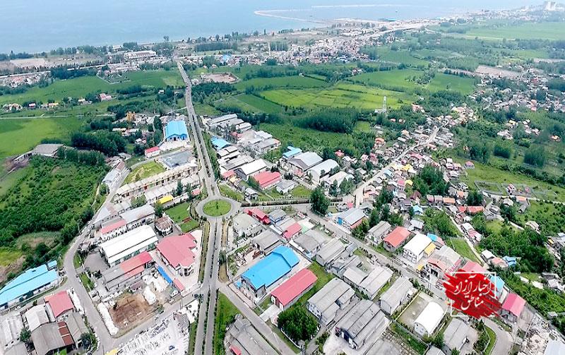 افزایش رشد ۱۶۰درصدی سرمایهگذاری در منطقه آزاد انزلی