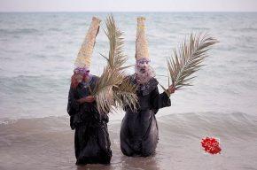 حفظ میراث ناملموس جزیره با برگزاری جشنواره «نوروز صیاد قشم»
