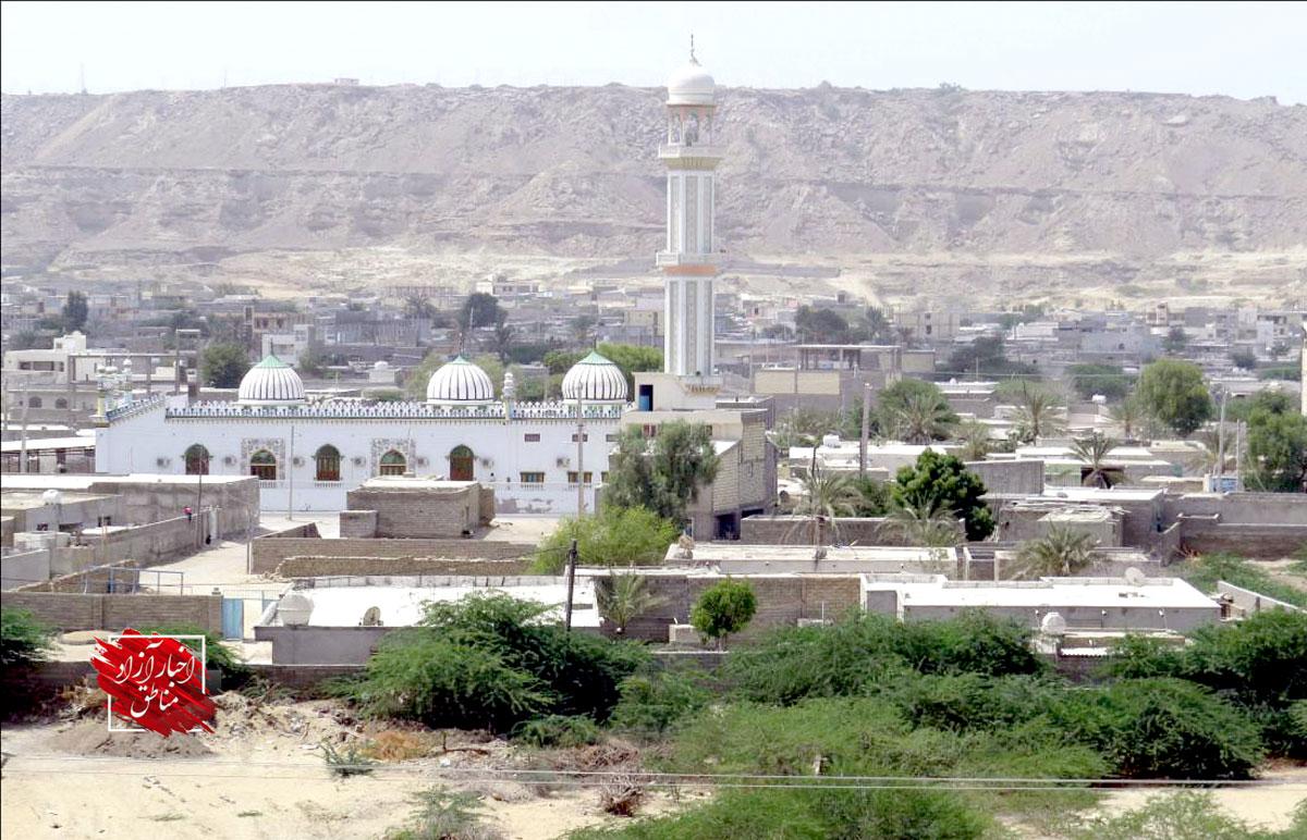 توسعه روستای تاریخی تیس در اولویت نخست سازمان منطقه آزاد چابهار