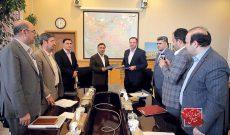 موافقتنامه اتصال راهآهن به مجتمع بندری کاسپین به امضا رسید