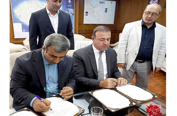 سرمایهگذاری ۱۰۰میلیون دلاری شرکت ترکیهای در کیش