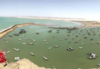 چابهار، منطقهای منحصربهفرد جهت توسعه گردشگری دریایی