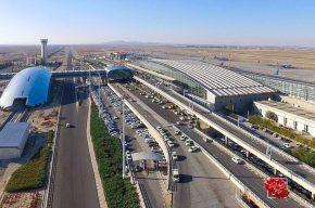 افتتاح ۴پروژه در فرودگاه امام خمینی(ره) در هفته دولت
