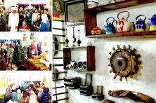 موزههای شخصی در جزیره قشم ثبت رسمی میشوند