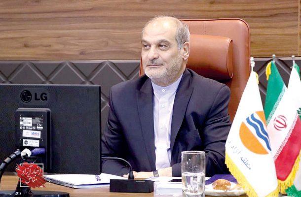 پیام تبریک مدیرعامل سازمان منطقه آزاد قشم به مناسبت روز خبرنگار