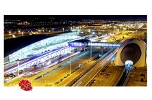 انجام اولین پرواز داخلی فرودگاه امام خمینی(ره) به مقصد کیش