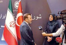 منطقه آزاد ماکو، فرصتی بینظیر برای همکاری فعالین اقتصادی ایران و ترکیه