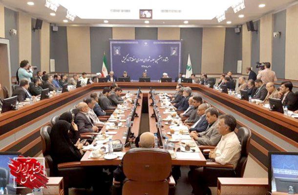 پیادهسازی بیانیه گام دوم انقلاب در مناطق آزاد