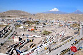 منطقه آزاد ماکو، فرصتی مناسب برای سرمایهگذاران ترکیه