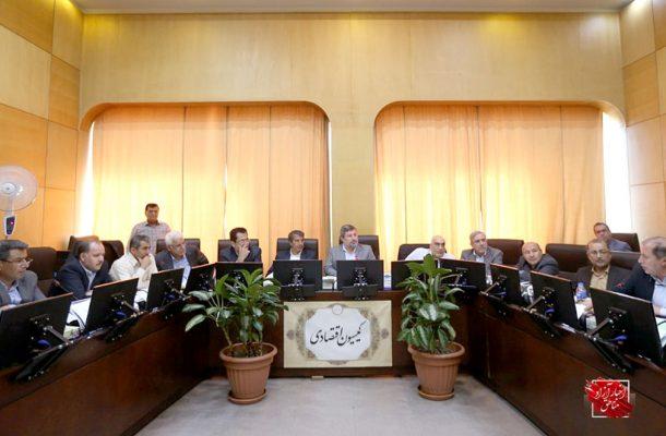 معافیت مالیاتی مناطق آزاد در جلسه کمیسیون اقتصادی مجلس بررسی شد