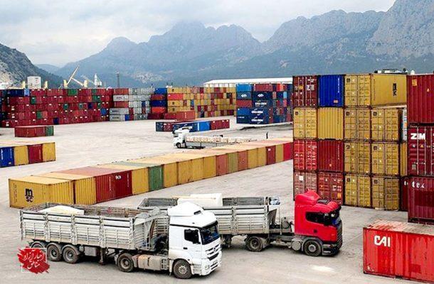 ثبت سفارش ۸۴۹کالای وارداتی در منطقه آزاد ماکو امکانپذیر شد