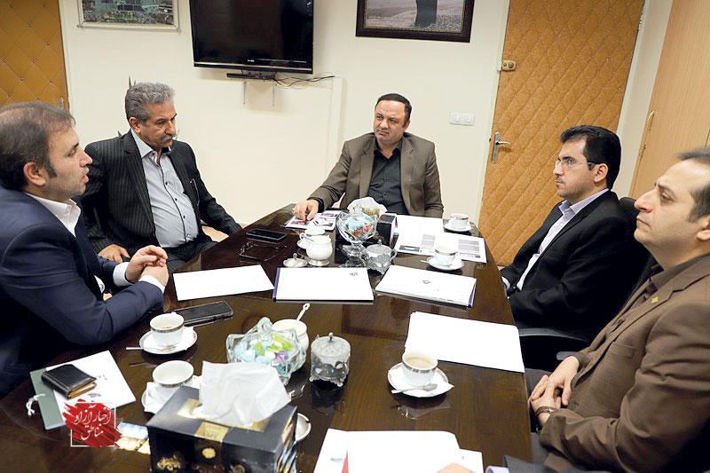 احداث اولین کارخانه تولید خودرو سواری استان گیلان در منطقه آزاد انزلی