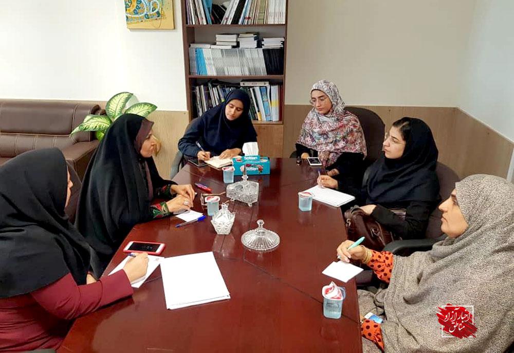حضور فعال بانوان روستایی، ضامن توسعه پایدار قشم