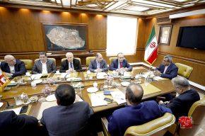 افزایش روابط ایران و گرجستان با محوریت منطقه آزاد کیش