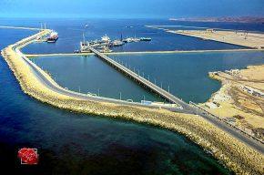 توسعه بندر چابهار، پیشانی توسعه سواحل مکران است/ اسکله نفتی جدید در چابهار احداث میشود