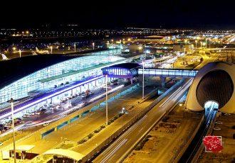 مذاکره با سرمایهگذار سوئدی جهت سرمایهگذاری در شهر فرودگاهی امام خمینی(ره)