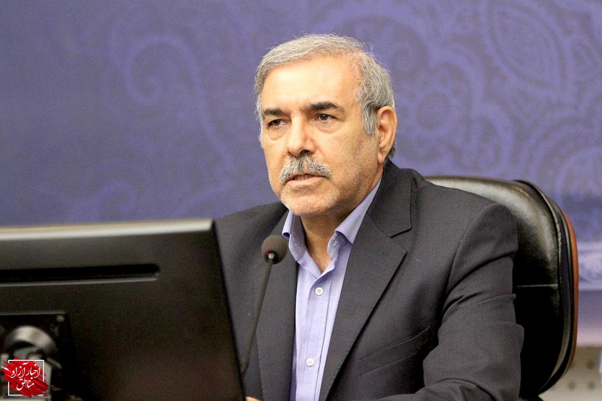 مخالفتی با معافیت مالیاتی ۲۰ساله مناطق آزاد در دولت نیست