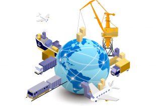 توسعه مناطق لجستیکی در هفتگانههای آزاد