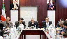 منطقه ویژه اقتصادی پیام، پایگاهی لجستیکی برای حوزه اقتصادی ایران است