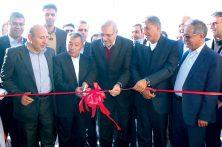 افتتاح اولین و بزرگترین پایگاه تولید رمز ارز ایران در منطقه ویژه اقتصادی رفسنجان