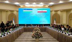 ایجاد یک هاب لجستیکی میان چابهار و منطقه ویژه اقتصادی ناواییر ازبکستان
