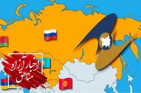توافقنامه موقت منطقه آزاد تجاری ایران-اتحادیه اوراسیا و منطقه آزاد ارس