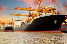 جلوه اقتصاد دریامحور در ساحل مناطق آزاد
