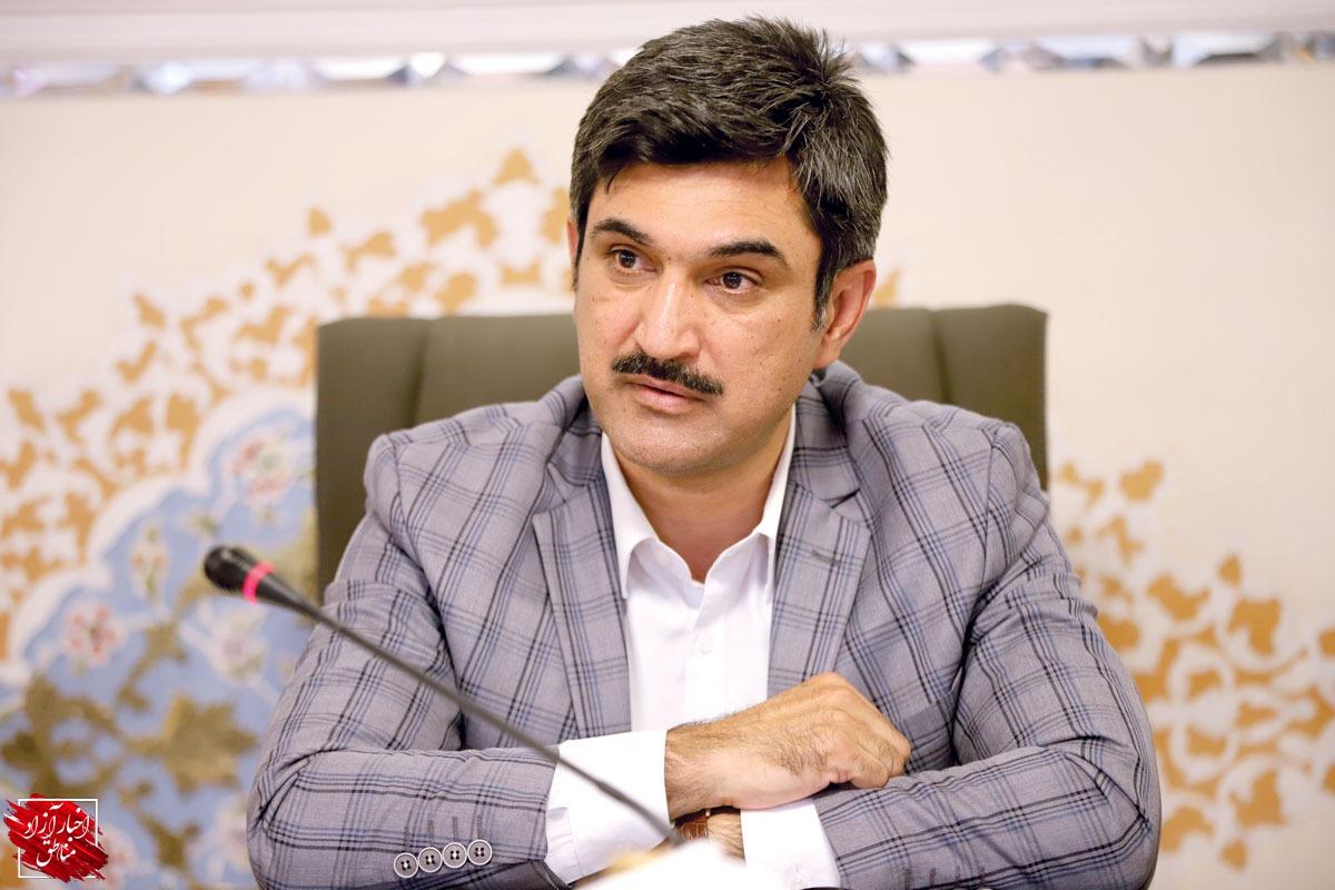 ضرورت تمکین وزارت صمت از مصوبه هیات وزیران درخصوص مناطق آزاد