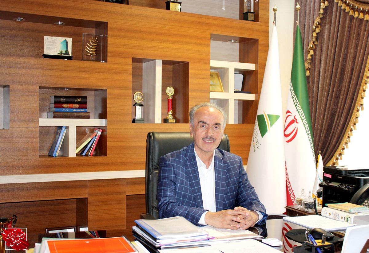 تبدیل ارس به قلب تپنده نظام اقتصاد دانشبنیان شمالغرب ایران