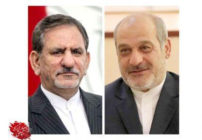 حمایت قاطع دولت از عملکرد توسعهگرای منطقه آزاد قشم