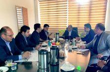 احداث فرودگاه پروازهای سبک در دستورکار سازمان منطقه آزاد قشم