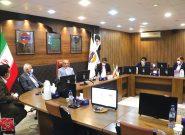 تدوام حمایتهای سازمان منطقه آزاد قشم از شبکه بهداشت و درمان شهرستان