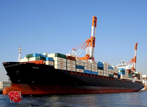 ارسال سومین کشتی ترانزیتی افغانستان از طریق بندر چابهار به هند