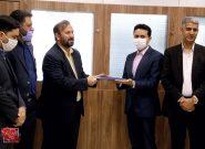 انتصاب مدیر روابط عمومی و امور بینالملل سازمان منطقه آزاد اروند