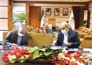امضاء تفاهمنامه همکاری میان سازمان منطقه آزاد قشم و دانشگاه علم و فرهنگ