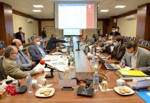 اعلام مصوبات کارگروه ماده۸ منطقه آزاد اروند