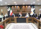 تجلیل از نیروهای انتظامی و دریابانی شهرستان قشم به مناسبت هفته نیروی انتظامی