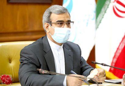 تبدیل جزیره کیش به برند برتر علمی و پزشکی منطقه خلیج فارس