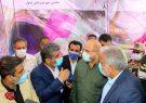 بازدید رئیس مجلس شورای اسلامی از محل احداث شهر فرودگاهی چابهار