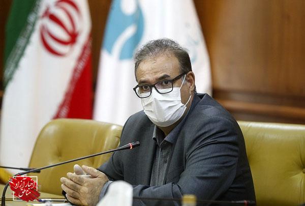 جلوگیری از خامفروشی زمین در منطقه آزاد کیش